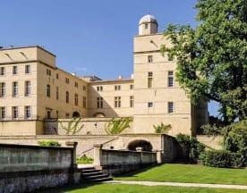 La Canopée - Château de Pondres, Villevieille