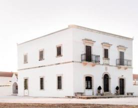 Masseria Torre Abbondanza, Noci