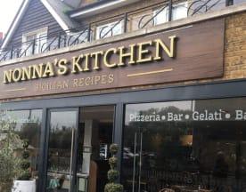 Nonna's Kitchen - Hoddesdon, Hoddesdon