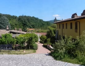 Trattoria di Sor Paolo, San Casciano In Val Di Pesa