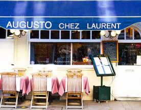 Augusto Chez Laurent, Deauville