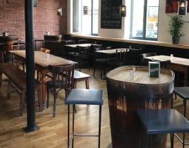 Tapas Cafe, Strasbourg