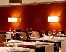 Marés - Hotel Zenit Borrell, Barcelona