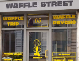 Waffle Street, Lille