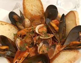 Zitto & Mangia, Castiglione Della Pescaia