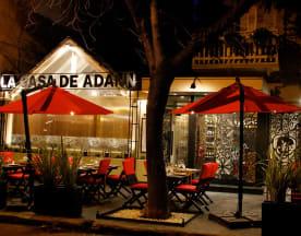La Casa de Adann, Buenos Aires