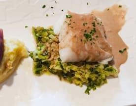 Restaurant La Liodière uniquement, Joué-lés-Tours