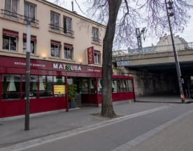 Matsuba, Paris