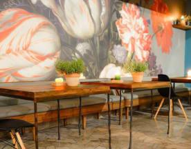 Bonsai Sushi Lounge, Asolo