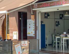 Adra's, Las Palmas De Gran Canaria