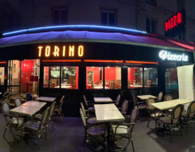 Torino, Paris