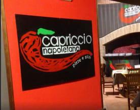 Capriccio Napoletano, Benevento
