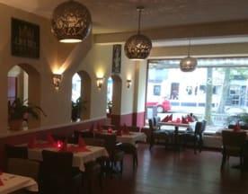 India Roti Room, Haarlem