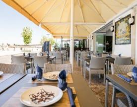 Restaurante Marés, Tavira