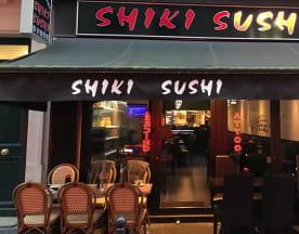 Shiki Sushi, Paris