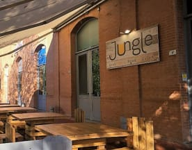 Jungle, Forlì
