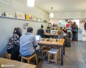 Kitchen Paris, Paris