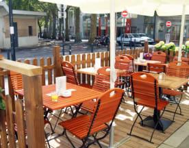 Restaurant Le Breca, Nantes