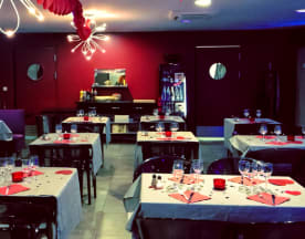 Wynn Café, Saint-Maximin-la-Sainte-Baume