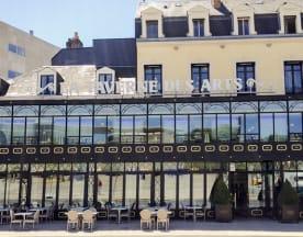 La Taverne des Arts, Le Mans