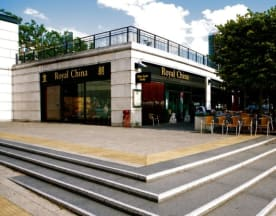 Royal China - Riverside, London