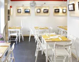 Ad Arte Pizza Ad Alta Digeribilità, Livorno