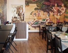 Baan Thai Restaurant, Paderno Dugnano