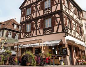 Wistub Brenner, Colmar