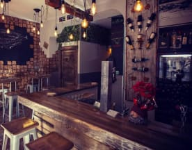 Anyway Wine Bar, Málaga
