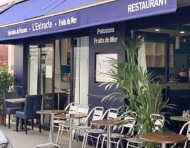 L'Entracte, Paris