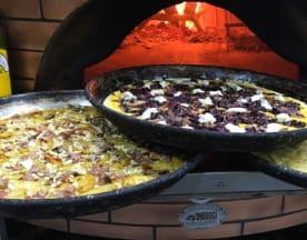 Gli artigiani della Pizza 2, Mezzate