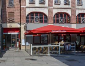 Le Chaudron, Valenciennes