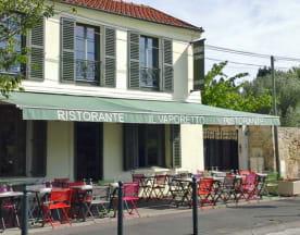 Il Vaporetto, Carrières-sur-Seine