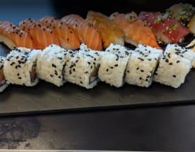 Sushi CITY, Gävle