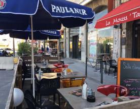 La Mouss'Tache Saint-Antoine, Lyon