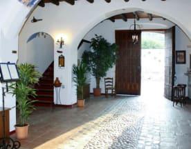 Cortijo Antiguo Venta San Antonio, Casarabonela