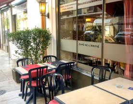 Café de l'Amitié, Genève