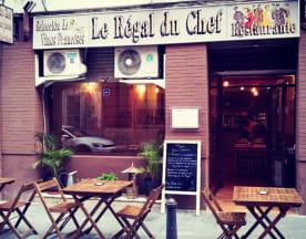 Le Régal du Chef, Valencia