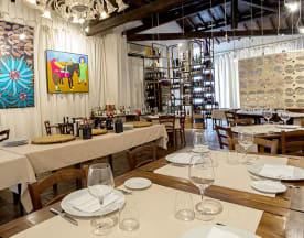 Foro Appio Cucinarium, Latina