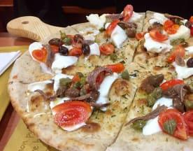 Pizzeria Milady, Trieste