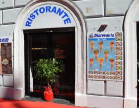 Ristorante La Frittura, Roma
