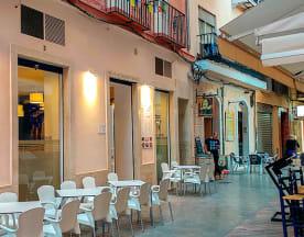 Helas Málaga, Málaga