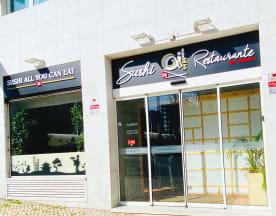 Oji Sushi Restaurante, Lisboa