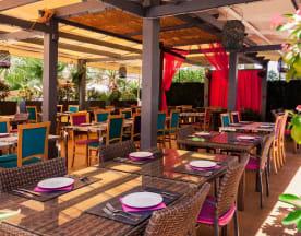 Sarita Indian Restaurant, l'Alfàs del Pi