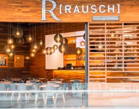 Rausch Energía Gastronómica (C.C Parque La Colina), Bogotá