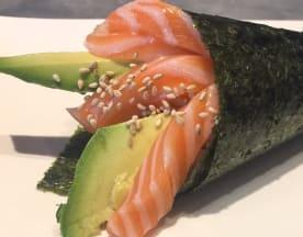 Sushi King, Rimini