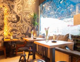 Bar Wisse, Amsterdam