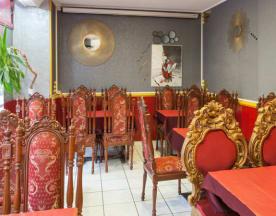 Brasserie Indienne Royal Punjab, Paris