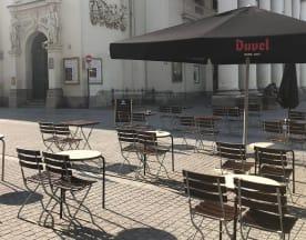 Café de l'Opéra, Bruxelles