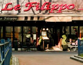 Le Filippo, Paris